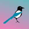 fanworks: (logo magpie)