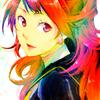 mayonaka_idol: (Rainbows~)