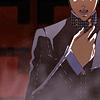 orophias: (it's getting hot in here)