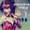 herophelia: (ayu - showtime baby!)