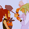 prussianknight: (Pokemon - Touko + N [hat swapping])