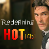 dhae_knight_1: Redefining HOT(ch) (HOT(ch))
