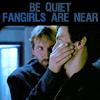 pickwick: (fangirls)