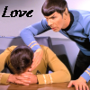 dhae_knight_1: Kirk/Spock love (love)