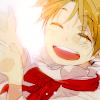 celes_grant: (Sunshine smile)