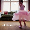 mizbean: (twirl)