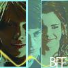 jeannie81: (Golden trio)