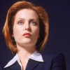 """rivkat: Scully with her """"bitch please"""" face on (bitch please)"""