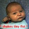 rivkat: Rivkid shakes tiny fist (shakes tiny fist)