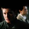 rivkat: Dean and Castiel (dean and castiel)