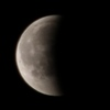 ysilme: Close-up of my best shot of the lunar eclipse July 2018 (Default)