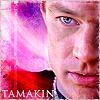 tamakin_arts: (Spike mini pink)