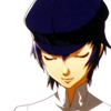 pishirogane: Icon by: <user name=pishirogane> (Amusing, Amused)