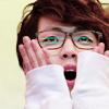 luhan: (woolim; infinite; sungyeol)