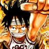 haru_flcl: (Luffy)