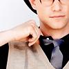 pola: (cute, JGL, photoshop, tie)