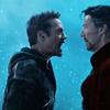yourlibrarian: Tony Stark yells at Doctor Strange (AVEN-TonyYellsatStrange-ebsolutely.png)