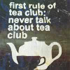 zenelly: (tea club will * your * up)