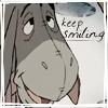 flumpie: (Eeyore - Encouraging)