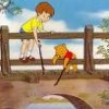 flumpie: (Christopher Robin and Pooh - Bridge Fron)