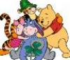 flumpie: (Pooh and Friends - St. Patrick's Day)