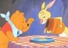 flumpie: (Pooh and Rabbit - Hungry Pooh!)