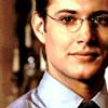 chaosrosa: (Jensen w/glasses)
