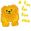 tyrmer: (Lion for a Lion Man)