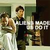 saffie: (blimey_icons - Aliens made us do it)