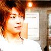 hellogoodbye: (Arashi | Aiba (glance))