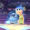 countessmry: Inside Out Joy and Sadness together (InsideOutContent)