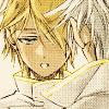 kinship: ([angry] glare)