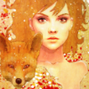 the_animist: (fox woman)