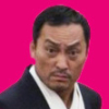 sibilantly: saito staring in surprise (inception, ken watanabe, saito)