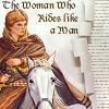 "matataku_hoshi: ((RLF) Alanna ""Woman Who Rides Like a Man)"