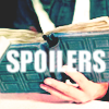 """electric_heart: Doctor Who's journal (""""Spoilers"""")"""