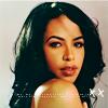 electric_heart: Singer: Aaliyah looking over her shoulder (Kalyani 1)