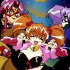 gargargarrick: Akihabara Dennōgumi — Shibiregumi (anime)