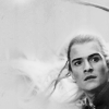 la_samtyr: wind blowing his hair (Legolas)