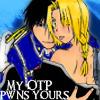 amethyst_koneko: (my OTP pwns yours)