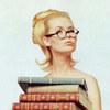 jenna_marianne: (books:blonde librarian)