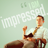 jenna_marianne: (Inception: Arthur is impressed)
