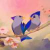 jenna_marianne: (Lovebirds)
