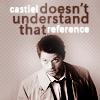 jenna_marianne: (Supernatural: Castiel Doesn't Understand)