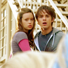 alixtii: John and Cameron, looking cue together. (Sarah Connor Chronicles)
