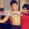 cerebel: (sulu tango)