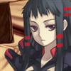 jacqli: (> Narrowed eyes)