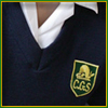 thedivinegoat: Colston's Girls' School Badge (CGS)
