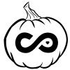 confabcon: CONfab Pumpkin Logo (Default)