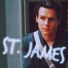 saintjesse: (St. James)